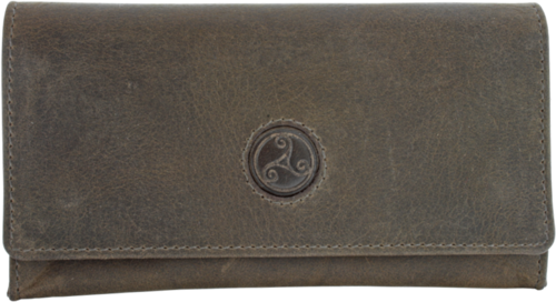 Rattrays Peat Tobacco Pouch 1 / großer Tabakrollbeutel