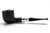Peterson SPIGOT BLACK Pfeife 606